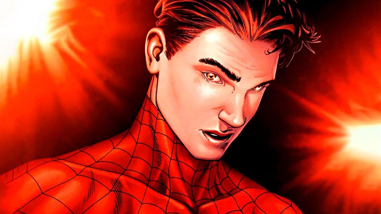 Cuando Spiderman Reveló Su Identidad al Mundo #Shorts