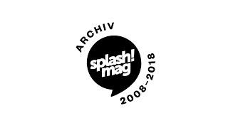 Channel Zero mit Falk Schacht, Sékou Neblett und Marcus Staiger (splash! Mag TV) #Blacktape