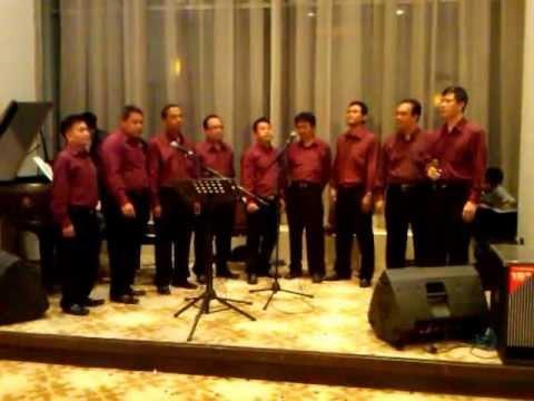 Simphony Pernikahan - Bapa-2 Junior GSRI Cikampek