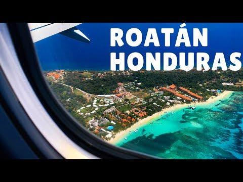 Roatan, Honduras 2018 Trip