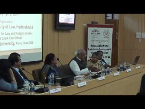 Religion and Gender Equality-3 | PEACE, STABILITY AND SUSTAINABLE DEVELOPMENT: THE ROLE OF RELIGION