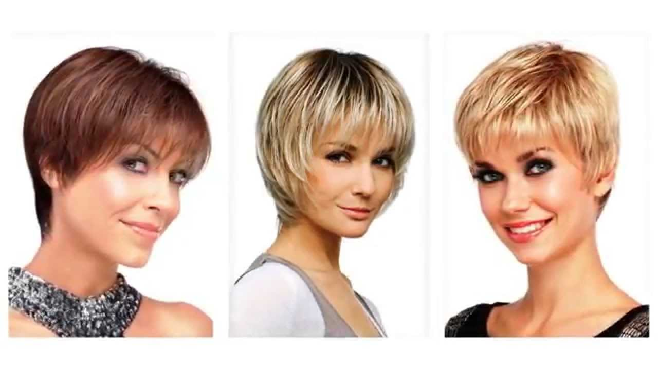 Short Hairstyles Over 50 | Short Hairstyle 2013