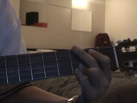 We Will Not Go Down, guitar Cover