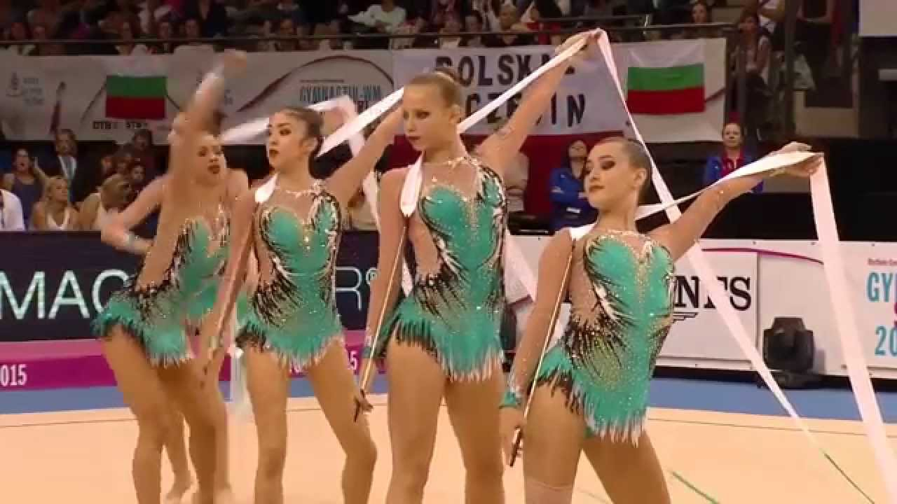 Analgymnast com