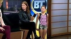 BT Vancouver: Yoga Pants For The Street?