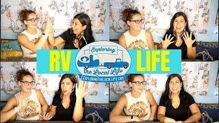 Best Ways to Learn about Full-Time RVing!!