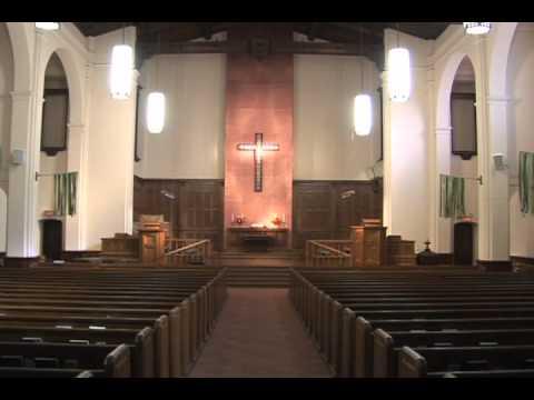 First Congregational Church of Riverside
