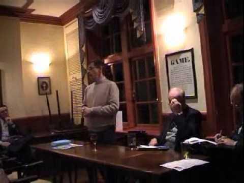 The British Cultural Revolution   Sean Gabb