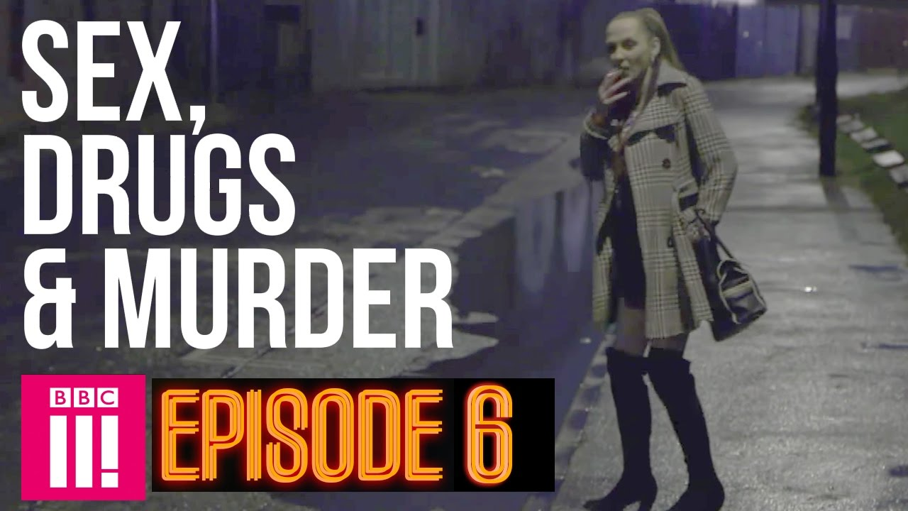 Winter Inside Britain's Legal Red Light District | Sex, Drugs & Murder - Episode 6