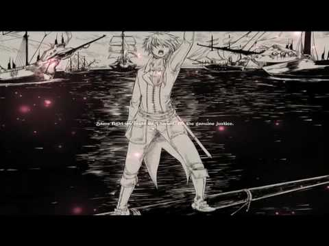 Blind Justice ~Torn Souls, Hurt Faiths~ HQ Version