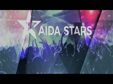 AIDA Stars // AIDAblu