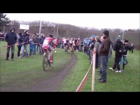 versluys cyclocross bredene 2015