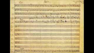 Mozart/Süssmayr: Requiem Mass in D Minor (K. 626) - [Complete]