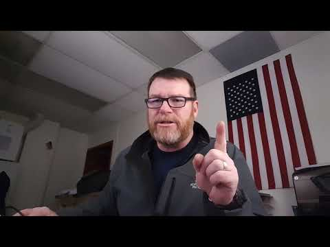 Anti 2A Sheriff Candidate Career Ending Comment, The Whole Video!!!