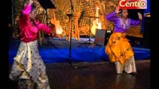 FOCUS SULU: Tausug Pangalay Dance