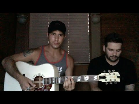 Dan + Shay - I'm Comin' Over (Chris Young Cover)