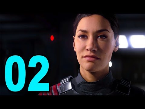 Star Wars Battlefront 2 Story - Part 2 - Palpatine's Orders