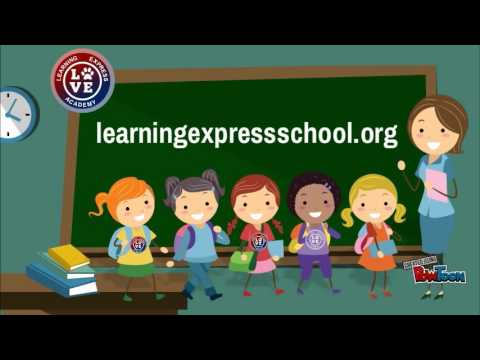 Learning Express Academy  - Schedule A Tour