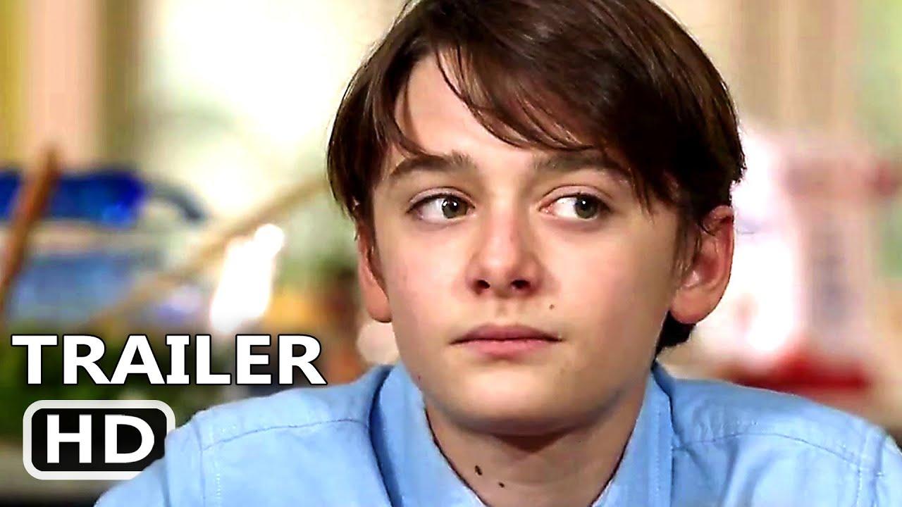 ABE Official Trailer (2020) Noah Schnapp Movie HD