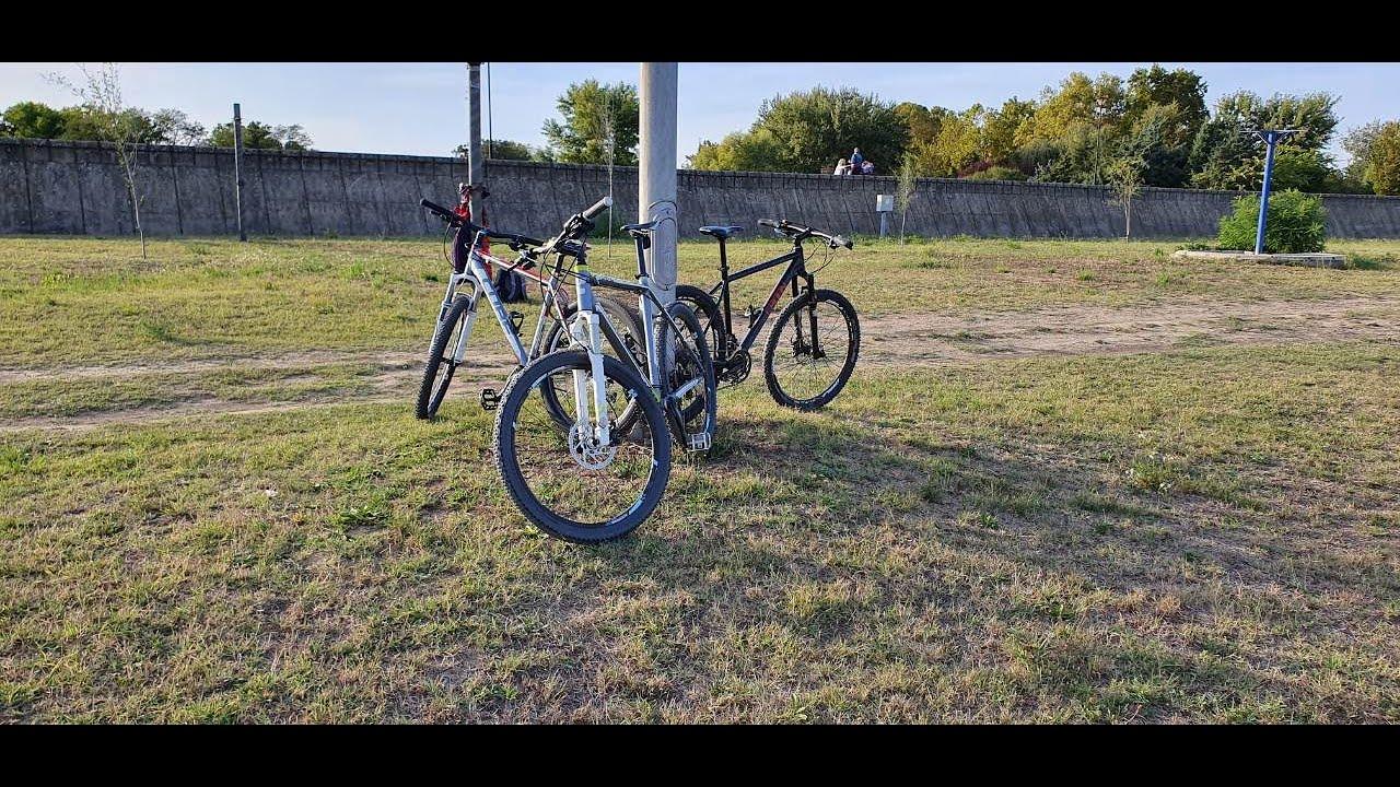 Bike Check (NOVI POČETAK+NOVI ČLAN KANALA)