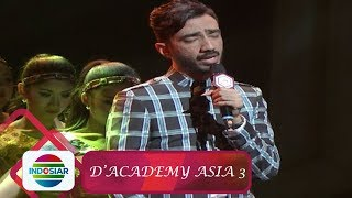 Video D'Academy Asia 3 : Reza DA2, Indonesia - Gulali download MP3, 3GP, MP4, WEBM, AVI, FLV Desember 2017