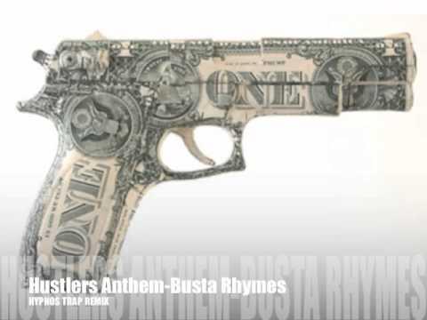 Busta Rhymes- Hustlers Anthem (Hypnos Trap Remix)