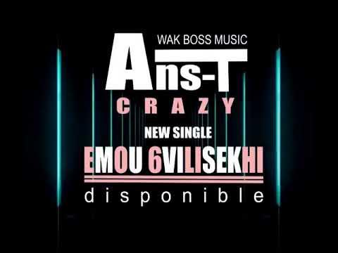 Ansty Crazy 2018- Emou Civilisekhi