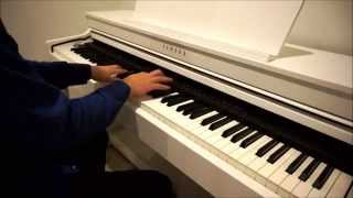 Promise me (Beverley Craven) - piano cover