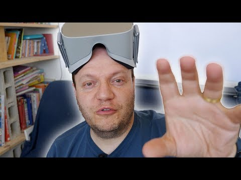 Oculus GO : Ne L'achetez Pas Avant D'avoir Vu Cette Vidéo !