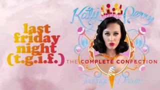 Baixar Katy Perry - Teenage Dream The Complete Confection Megamix 2012