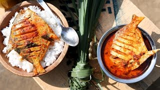 Fish Curry - One of India's best curry recipe - The Bombay Chef – Varun's Getaway