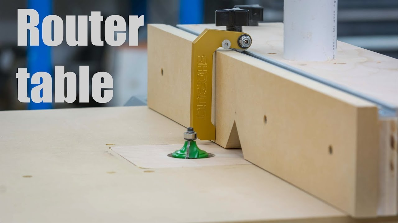 Router table table saw mount youtube router table table saw mount keyboard keysfo Choice Image