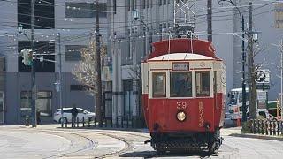 YouTube動画:箱館ハイカラ號 今年も運行