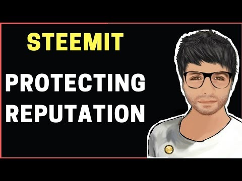 STEEMIT - What not to Post - Protect your Reputation - Hindi / Urdu