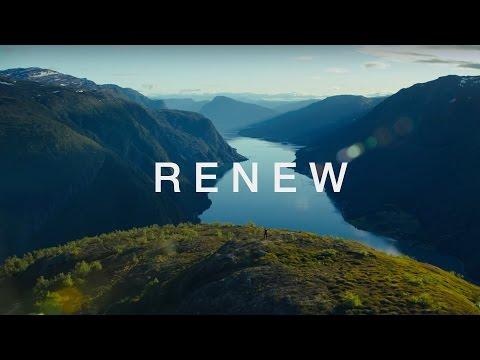 Renew by Hydro - English