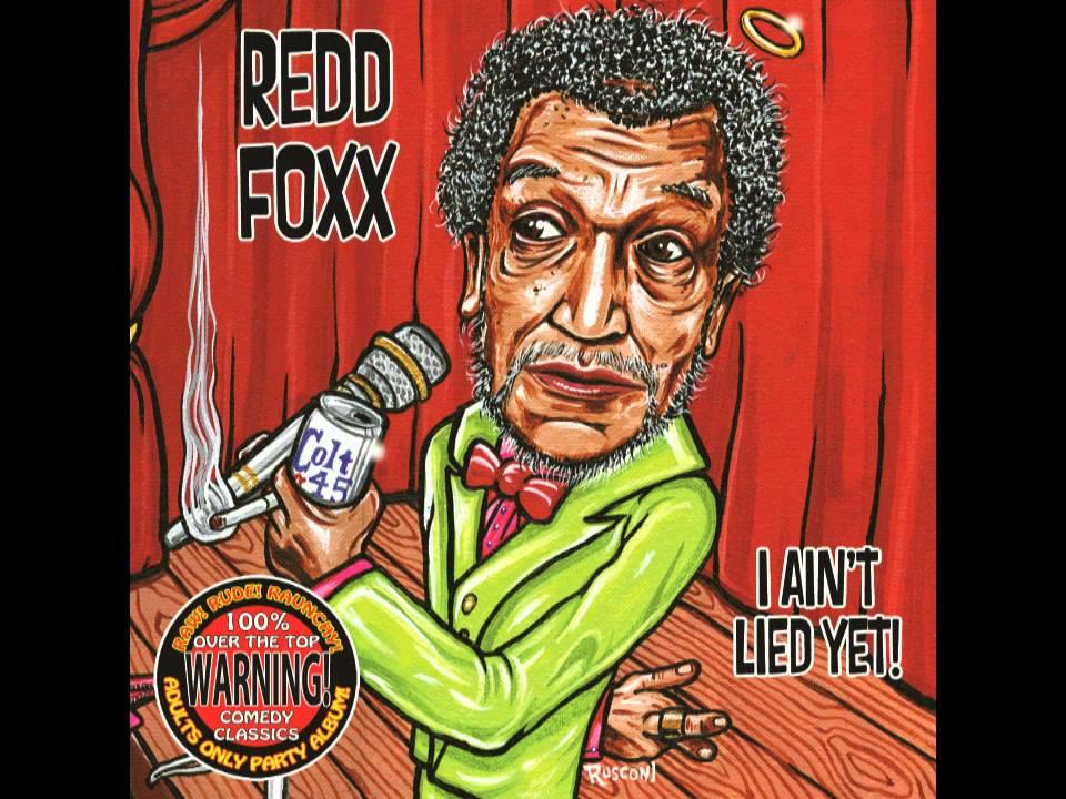 Redd foxx jokes