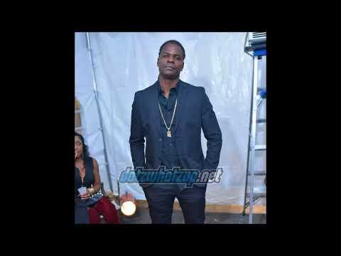 Singer J - Service [SOL Productions] Dancehall 2018