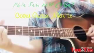 ||Tom Tân|| Phía Sau Một Cô Gái Guitar Nhân Lê