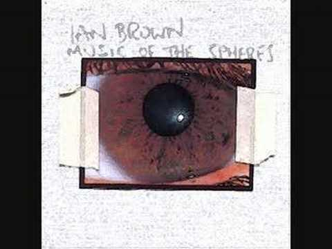 IAN BROWN - GRAVY TRAIN