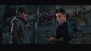 The Glitch Mob - Animus Vox (Watch_Dogs Video)