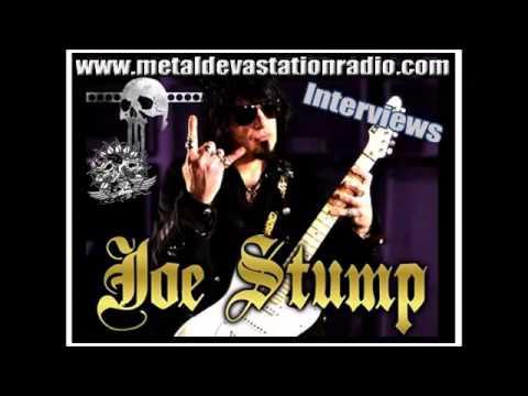 DJ REM Interviews - Joe Stump