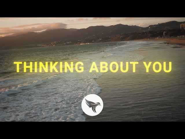Hoang & Exede - Thinking About You (Official Lyric Video)