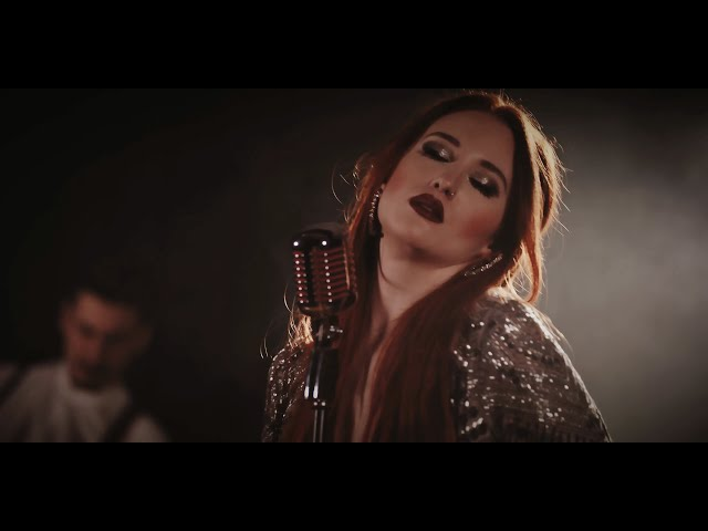 Berenice - Can't let you go (OFFICIAL VIDEO)