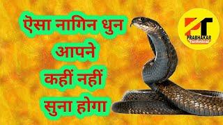येसा नागिन धुन कभी नहीं सुना होगा Nagin Dhun Harmunium playing for Prabhakar yadav
