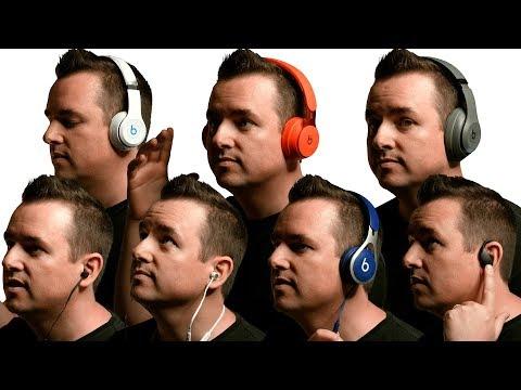 Beats Solo Pro Review & Ultimate Beats Comparison