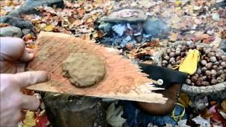Acorn Flatbread