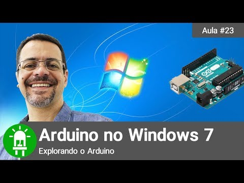 Como Instalar O Arduino No Windows 7 ?