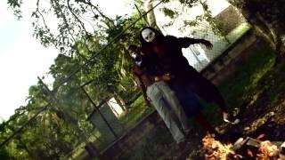 Strait-E - Head Ago Split (Gage Diss) [Official Music Video]