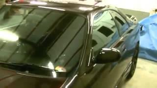 видео термокраска для авто