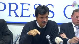 20 лет расстрела Дома Советов: воспоминания, значение, уроки (2013)